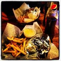 รูปภาพถ่ายที่ Lebowski Bar โดย Maggi T. เมื่อ 4/21/2012