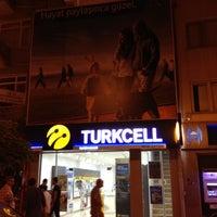 Foto scattata a SETEL BANDIRMA TURKCELL İLETİŞİM MERKEZİ da Gökay B. il 8/3/2012