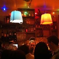 Foto tirada no(a) Barrio Soho por Lingzi S. em 3/24/2012