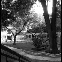 Photo prise au Escuela Nacional De Música par Gustavo M. le3/9/2012