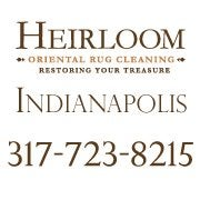 Heirloom Oriental Rug Cleaning Home