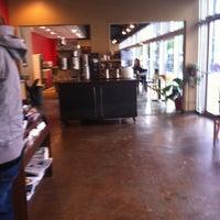 4/19/2012にWes W.がBackstage Coffeeで撮った写真