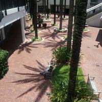 Снимок сделан в Pointe Orlando пользователем Roger W. 5/17/2012