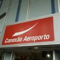 2/13/2012에 Reginaldo Vieira I.님이 Conexão Aeroporto에서 찍은 사진