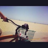 Foto tomada en South Beach Park por Mickael T. el 8/9/2012