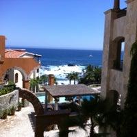 Foto scattata a Hacienda Encantada Resort & Residences da Miguel Angel R. il 5/11/2012