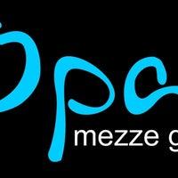 5/31/2012에 Efthemios D.님이 Opa Mezze Grill에서 찍은 사진