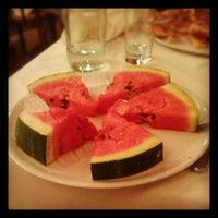 Снимок сделан в Ristorante Pizzeria Masseria пользователем Andrea S. 6/17/2012