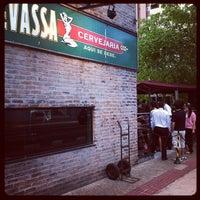 Foto tirada no(a) Devassa Savassi por Lucas B. em 8/26/2012