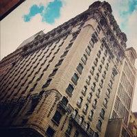 2/23/2012にAlex B.がThe St. Regis New Yorkで撮った写真