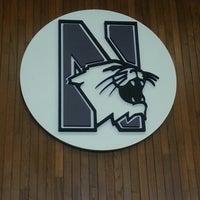 Das Foto wurde bei Norris University Center von Jake S. am 8/30/2012 aufgenommen