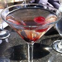 7/24/2012 tarihinde hooeyspewer ..ziyaretçi tarafından III Forks Prime Steakhouse'de çekilen fotoğraf