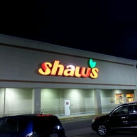 Shaws - Grocery Store in Waltham