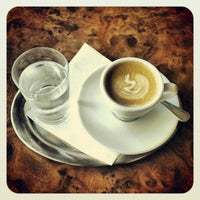 Das Foto wurde bei Al Cafetero von Martin Š. am 7/23/2012 aufgenommen