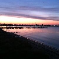 Foto scattata a Aqua Bar da Ben d. il 6/10/2012