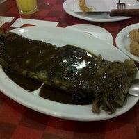 รูปภาพถ่ายที่ Enzo SteakHouse โดย Carlos M. เมื่อ 5/16/2012