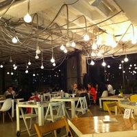4/4/2012にMichiel v.がSupermarket Concept Storeで撮った写真