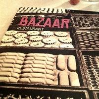 Foto tomada en Bazaar por Javier A. el 3/7/2012