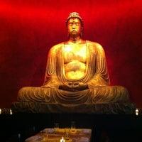 4/5/2012 tarihinde Todd B.ziyaretçi tarafından Buddakan'de çekilen fotoğraf