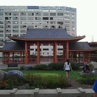 Photo prise au Ping Tom Memorial Park par philip w. le7/29/2012