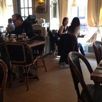 2/28/2012にKyoung lim K.がCafe Clunyで撮った写真