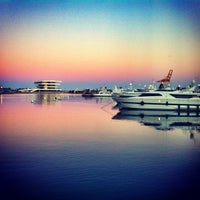 Foto tomada en Puerto de Valencia por Rabasz ✪. el 2/18/2012