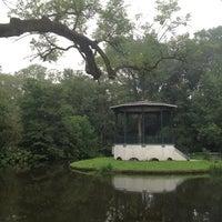 8/13/2012にPaul B.がフォンデル公園で撮った写真