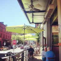6/21/2012にDane K.がParagonで撮った写真