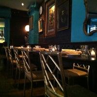 Das Foto wurde bei Cucina Di Pesce von Keith P. am 3/19/2012 aufgenommen