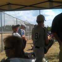 รูปภาพถ่ายที่ Fearn Park โดย Erin W. เมื่อ 7/14/2012