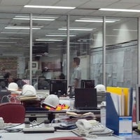 Foto diambil di PT. Toyota Motor Manufacturing Indonesia Karawang Plant oleh Achmad Nur P. pada 8/23/2012