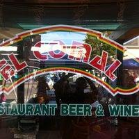 8/12/2012にArmieがEl Comal Mexican Restaurantで撮った写真