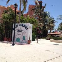 Foto tomada en El Capri por Diana B. el 6/27/2012