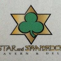 9/2/2012にJen R.がThe Star and Shamrockで撮った写真
