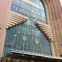 2/29/2012 tarihinde Natali L.ziyaretçi tarafından Prince Plaza'de çekilen fotoğraf