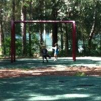 Sanlando park