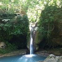 7/17/2012 tarihinde Onur I.ziyaretçi tarafından Turgut Şelalesi'de çekilen fotoğraf