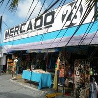 Foto tomada en Mercado 28 por Alberto G. el 8/21/2012