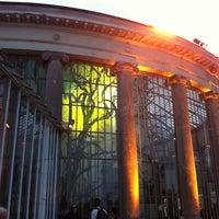 Photo prise au Le Botanique par Virginie C. le5/11/2012