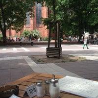 Das Foto wurde bei Weyers von max am 6/10/2012 aufgenommen