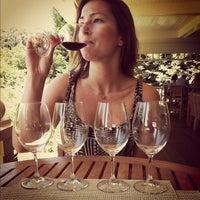 Foto diambil di Duckhorn Vineyards oleh Wes A. pada 8/12/2012