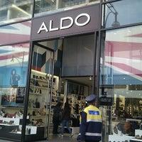 sports shoes c3a21 5487d Aldo (Adesso chiuso) - Negozio di calzature in London