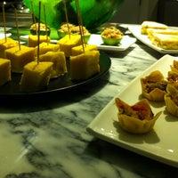 Das Foto wurde bei Restaurante IO von Eduardo S. am 12/20/2012 aufgenommen