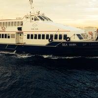 Foto diambil di Pulau Bukom Ferry Jetty oleh @nn@ pada 10/2/2013