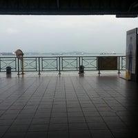 Foto diambil di Pulau Bukom Ferry Jetty oleh @nn@ pada 12/18/2013
