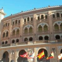 Foto tirada no(a) Las Ventas Tour por Mesut S. em 4/2/2017