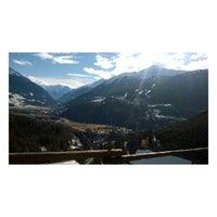 Das Foto wurde bei Bormio Terme von Giada B. am 2/16/2015 aufgenommen
