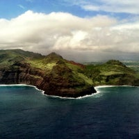 Photo Taken At Lihue Heliport By Jane H On 2 6 2013