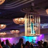 Снимок сделан в Turning Stone Resort Casino пользователем Brenna O. 5/14/2013