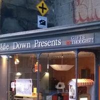 Foto tomada en UpSide Down Presents por UpSide Down Presents el 7/13/2014